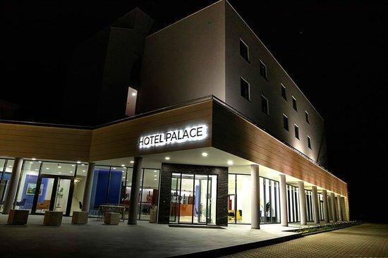 Hotel Palace Medjugorje
