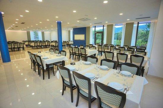 Medjugorje Palace : restaurant