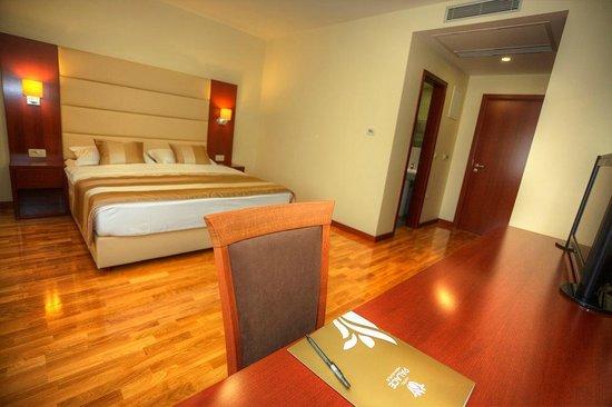 Medjugorje Palace : room
