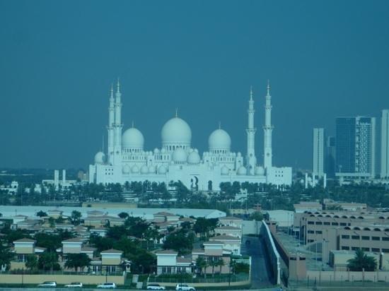 Fairmont Bab Al Bahr : lovely view