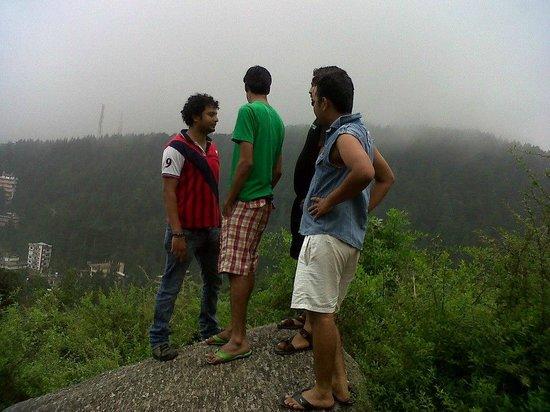 Tashi Thendup Hotel : Tour to Gangtok