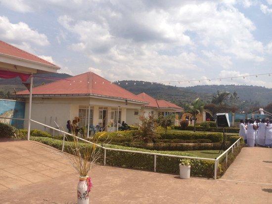 Garden Bars Picture Of Kirigime Guest House Kabale Tripadvisor