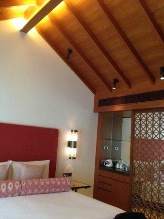 Alila Diwa Goa : The Room