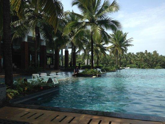 Alila Diwa Goa: Swimming Pool