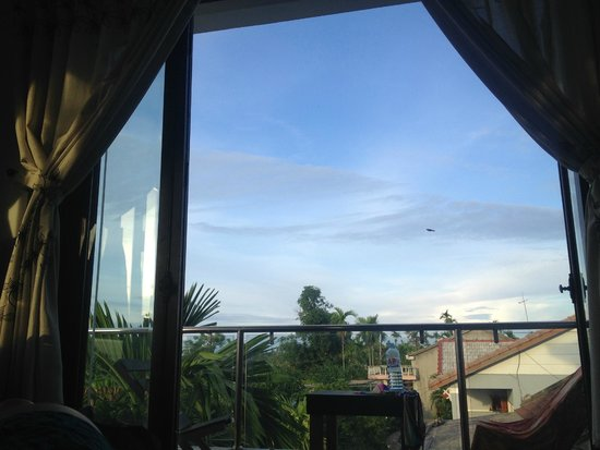 Gia Field Homestay: View