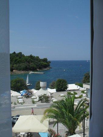 Hotel Zorna: tenger