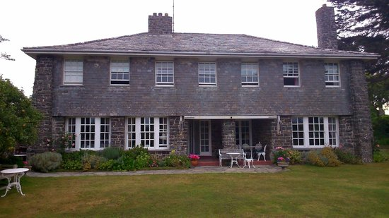 Daymer House