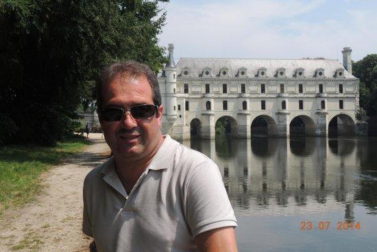 Le Clos de L'Hermitage : richard c         original