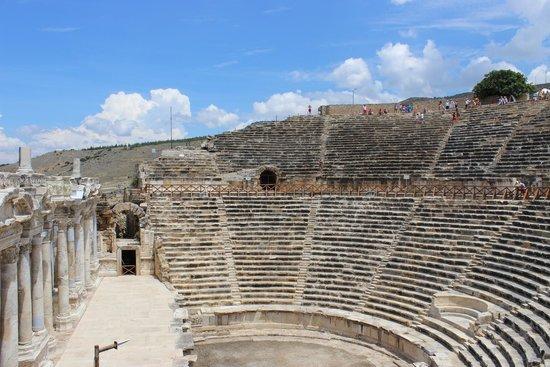 TUI BLUE Marmaris: trip to ancient ruins
