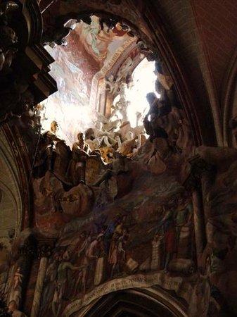 Catedral Primada: Catedrql Toledo