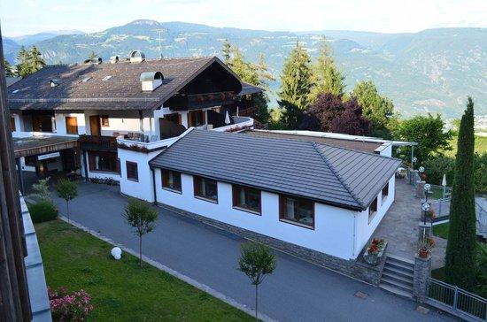 Hotel Der Waldhof: Alter Trakt