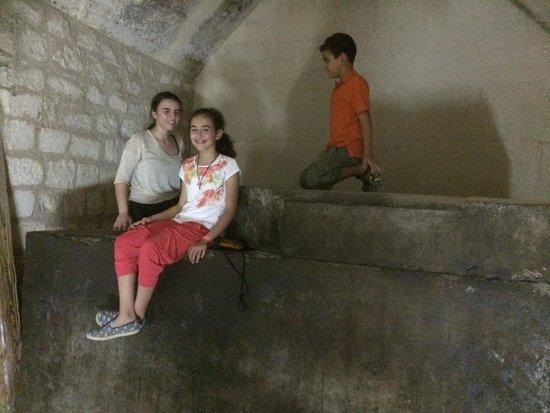 Cairo-Overnight Tours: Saqqara