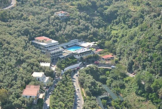 Best Western Hotel La Solara: Solara view
