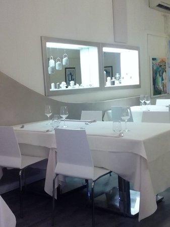 Oceano Sea Restaurant: Interior2