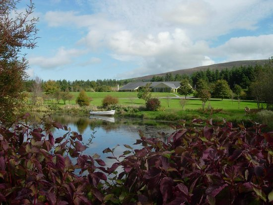 Millstreet Country Park: Visitor Centre