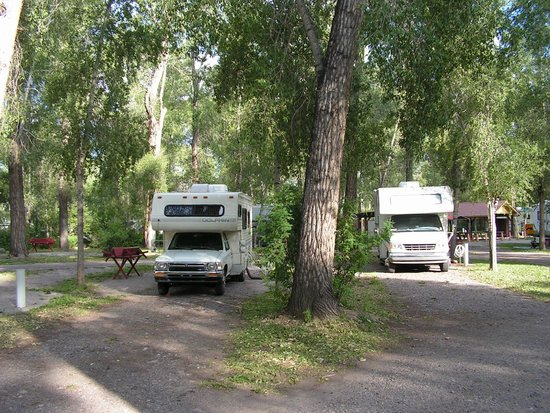 Lakeside RV Campground Full Service RV Park