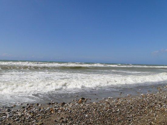 Fiesta Hotel Garden Beach : plage