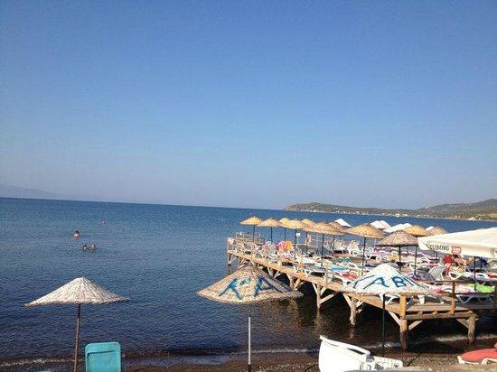 Assos, Türkiye: Kabile Motel