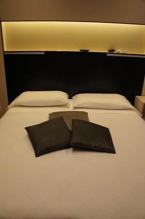 Hotel Smeraldo: Modern-style rooms