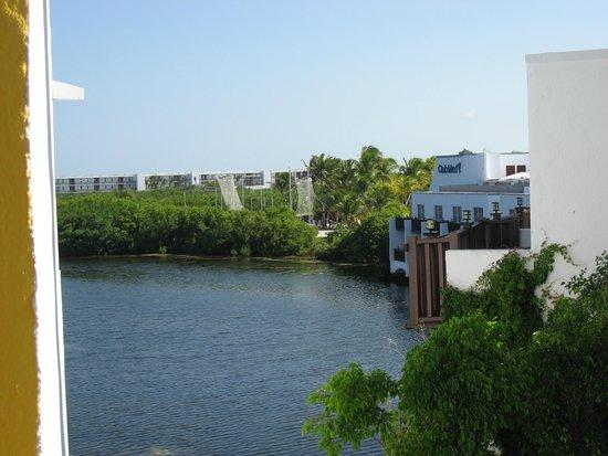 Club Med Cancun Yucatan : Le trapèze volant