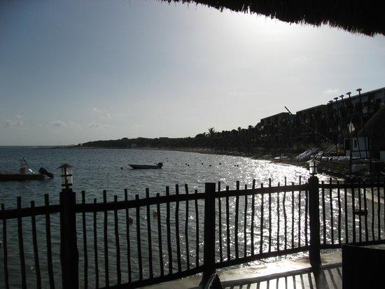 Club Med Cancun Yucatan : La voile