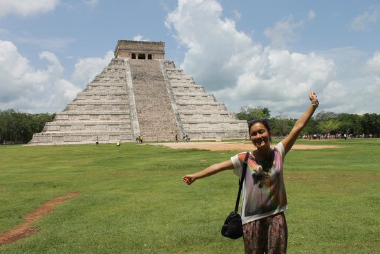 Club Med Cancun Yucatan : Chichen Itza