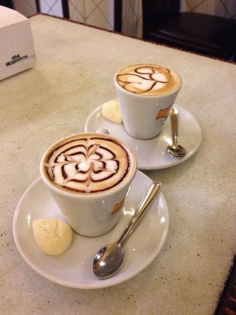 Cafe Martinelli Midi