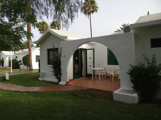 Canary Garden Club: apartament