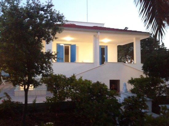 Villa Lara Polignano A Mare