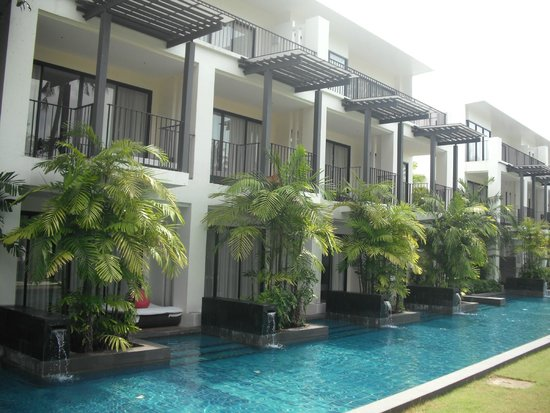 The Chill Resort & Spa, Koh Chang: The standard rooms