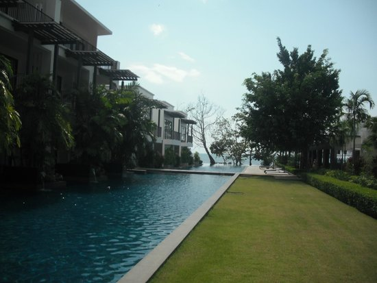 The Chill Resort & Spa, Koh Chang: 1