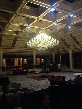 Rixos Sharm El Sheikh: Main reception