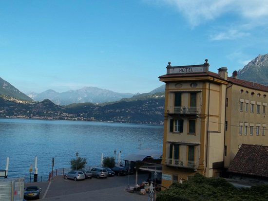 Villa Torretta: The owner's other property from Room 7