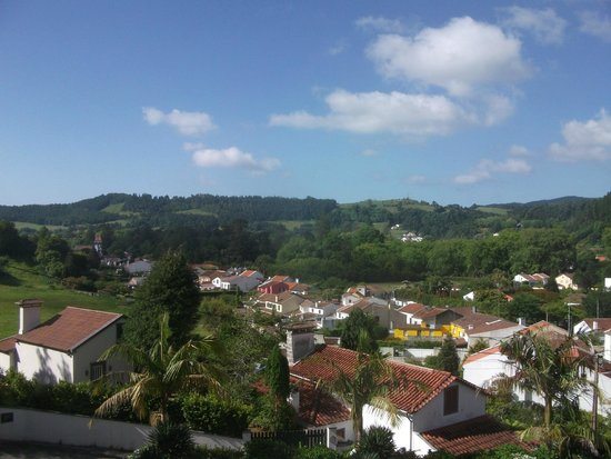 Residencial Vista do Vale : View from balcony