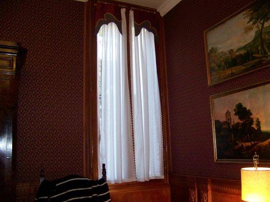 Casa Nicolo Priuli: chambre 2