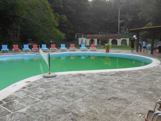Piscina picture of rancho san vicente vinales tripadvisor - Piscina san vicente ...