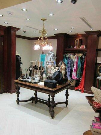 Caribbean Clothing Co.
