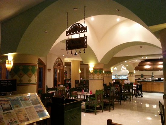 Steigenberger Nile Palace Luxor: 5