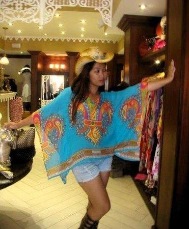 Caribbean Clothing Co.: Women's wear