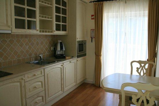 Suites Alba Resort & Spa: Cuisine