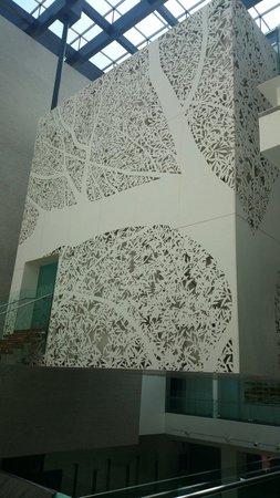 Museo Memoria y Tolerancia: Tolerancia.