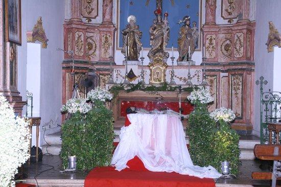 Basilica and Convent of Nossa Senhora do Carmo: Igreja Nossa Senhora do Carmo