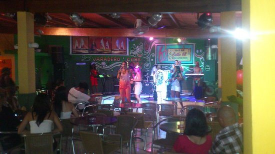 Calle 62 : bar