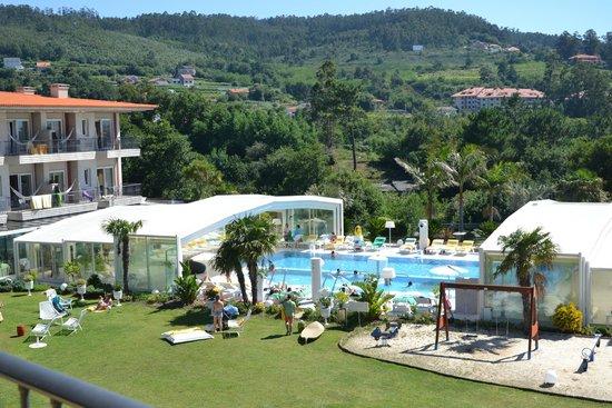 Augusta Spa Resort: Ed. 2