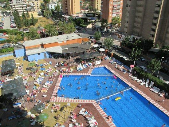 MedPlaya Hotel Rio Park: amazing hotel