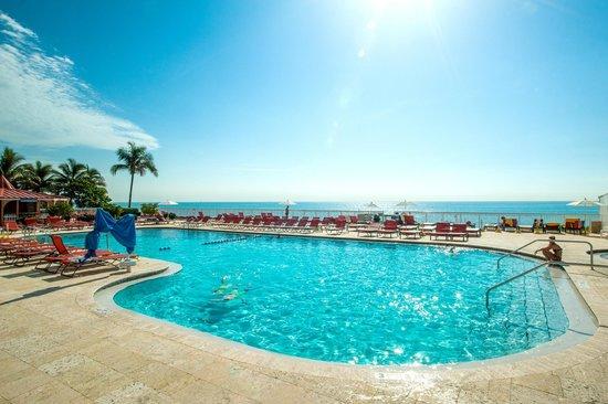Marco Polo Beach Resort Miami Fl
