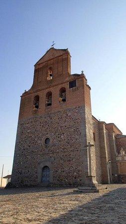 Iglesia de Velayos