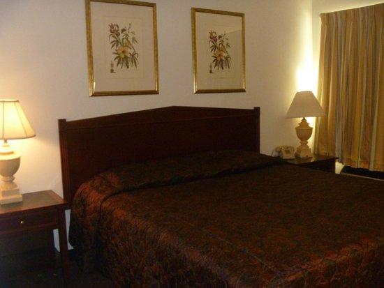 Motel 22: King Suite