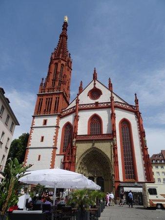 St. Mary's Chapel: Marienkapelle