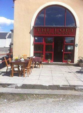 The Loft Restaurant